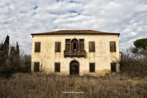 Villa del Musicista | Urbex + Video