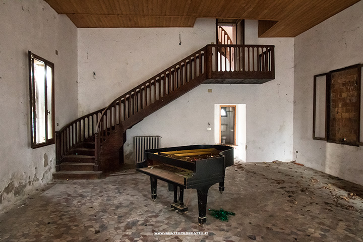 Villa del Musicista