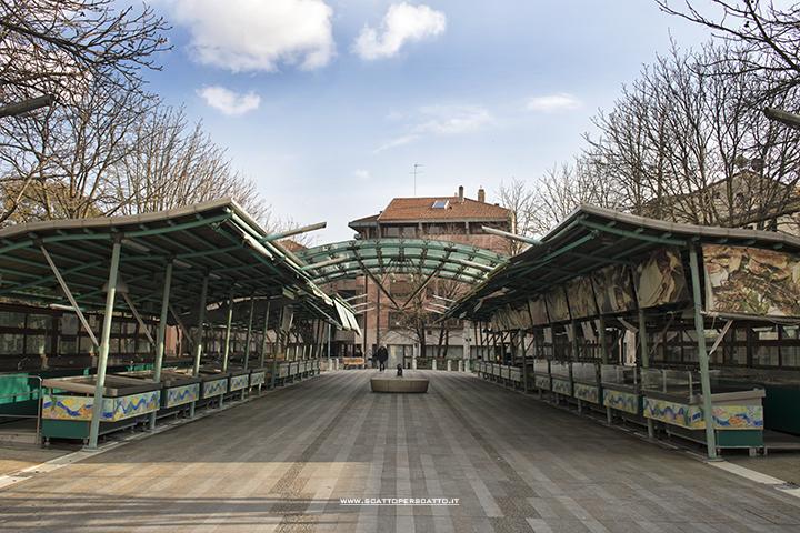 Cosa vedere a Treviso in un pomeriggio: l'isola della Pescheria