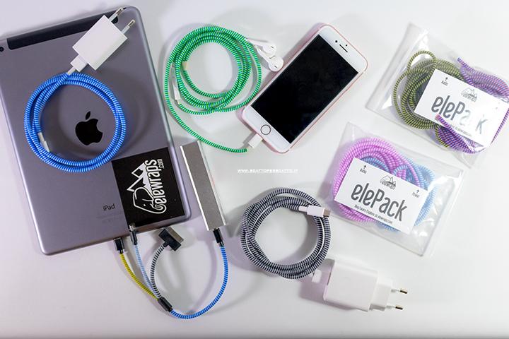 Elewraps: colore e design per i nostri dispositivi