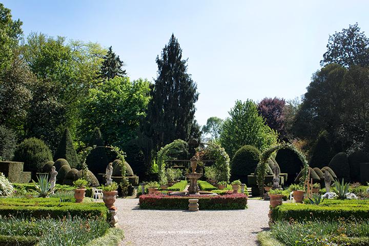 Giardinity - Villa Pisani Bolognesi Scalabrin