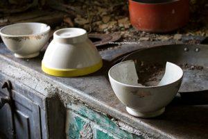 Fumegai il borgo abbandonato due volte | Urbex + Video