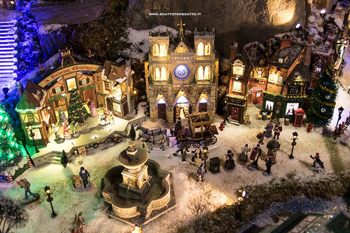 Il nuovo Christmas Garden di Centro Verde Caravaggio