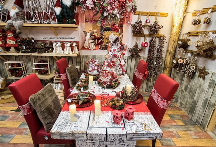 Centro Mobili Design Caravaggio.Scatto Per Scatto Il Nuovo Christmas Garden Di Centro Verde