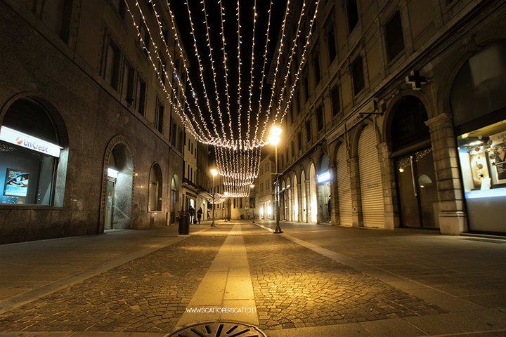 Natale a Padova 2018