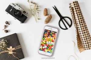Sfondo smartphone Gennaio | Free download