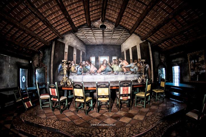 Michelangelo da Vinci: Sebastian Pub