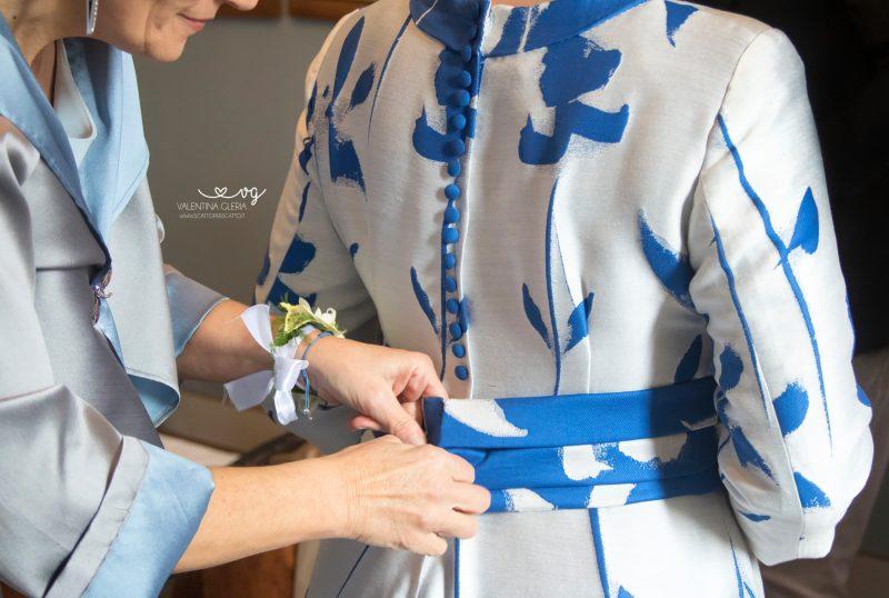 L'abito della sposa - Alice e Mattia