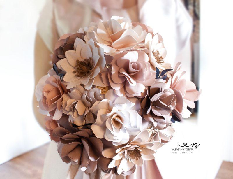 Bouquet - Stefania e Lorenzo