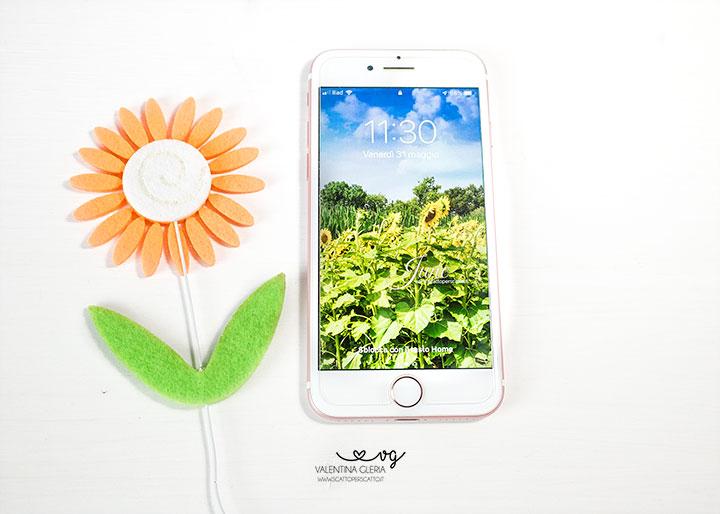Sfondo smartphone Giugno | Free download