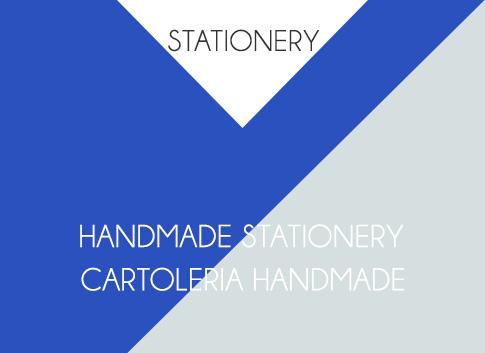 Scatto per Scatto Graph: stationery