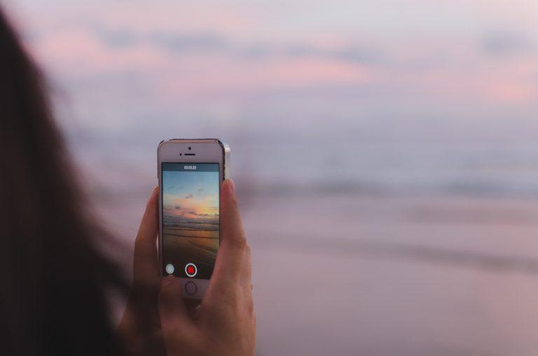 5 app per migliorare le foto dal cellulare