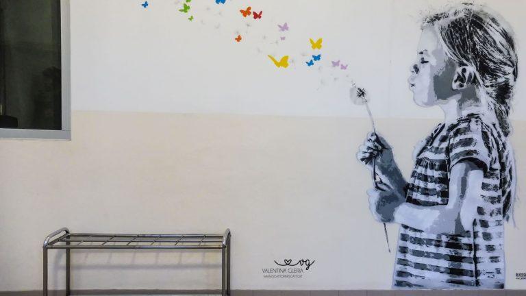 Alternative Padova Tour: alla scoperta della Street Art di Padova + Una porta per il DUdA