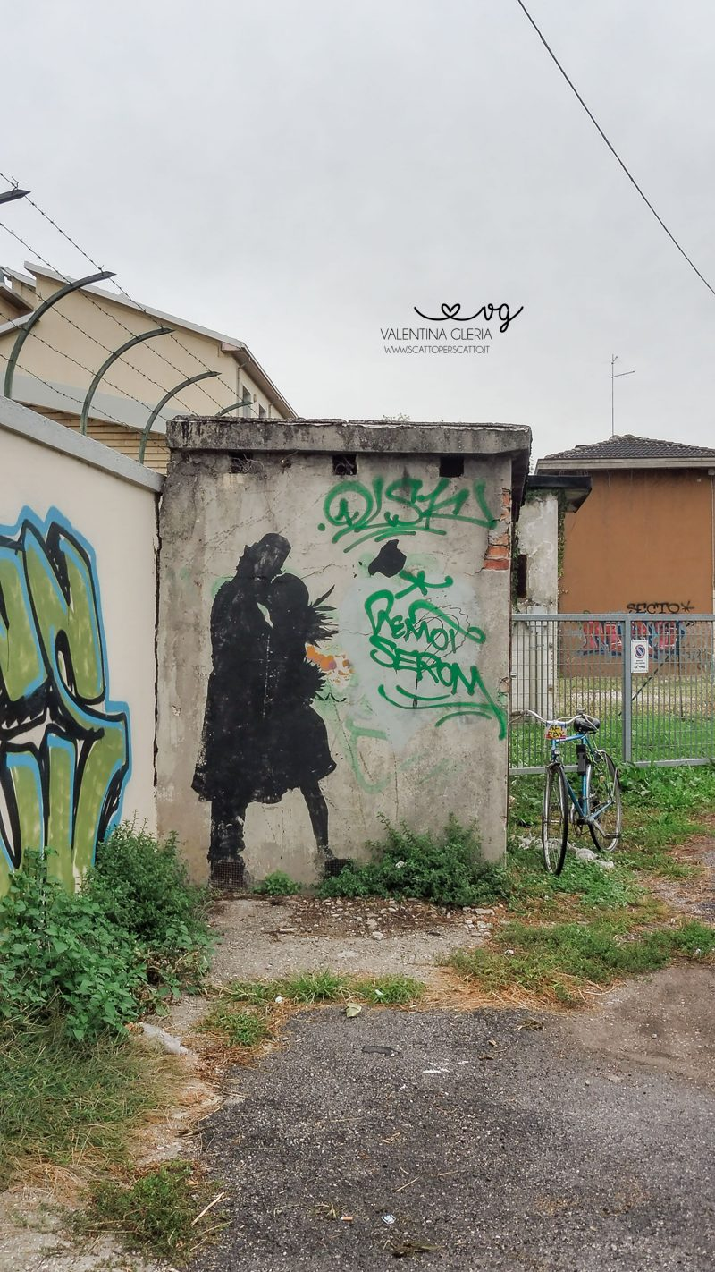 Kenny Random - Padova