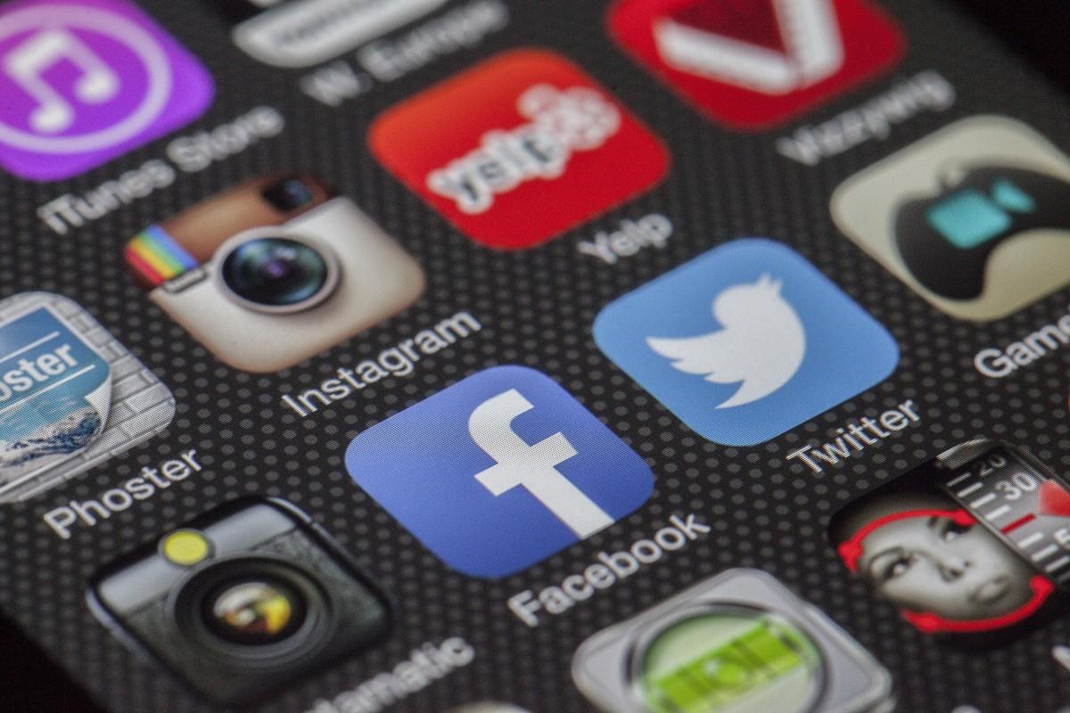 Instagram e l'evoluzione della fotografia - Schermata social