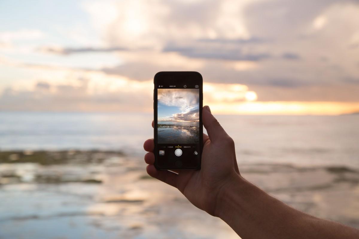 Instagram e l'evoluzione della fotografia - Smartphone