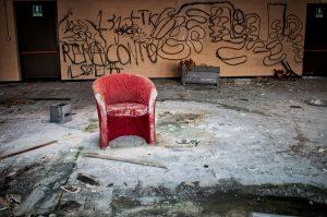 Amusement Park Padova – Il parco divertimenti abbandonato | Urbex
