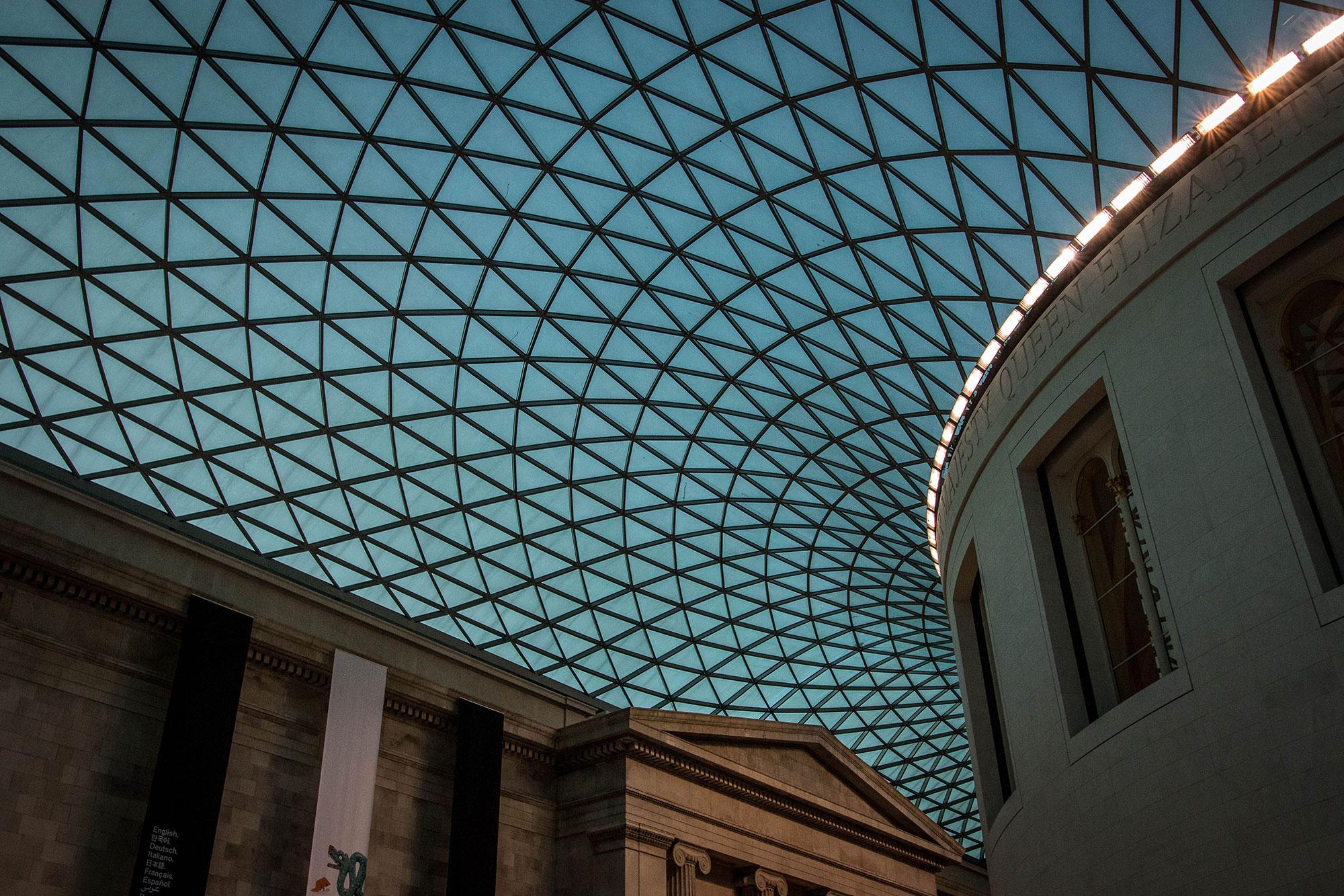 Musei on line: British Museum