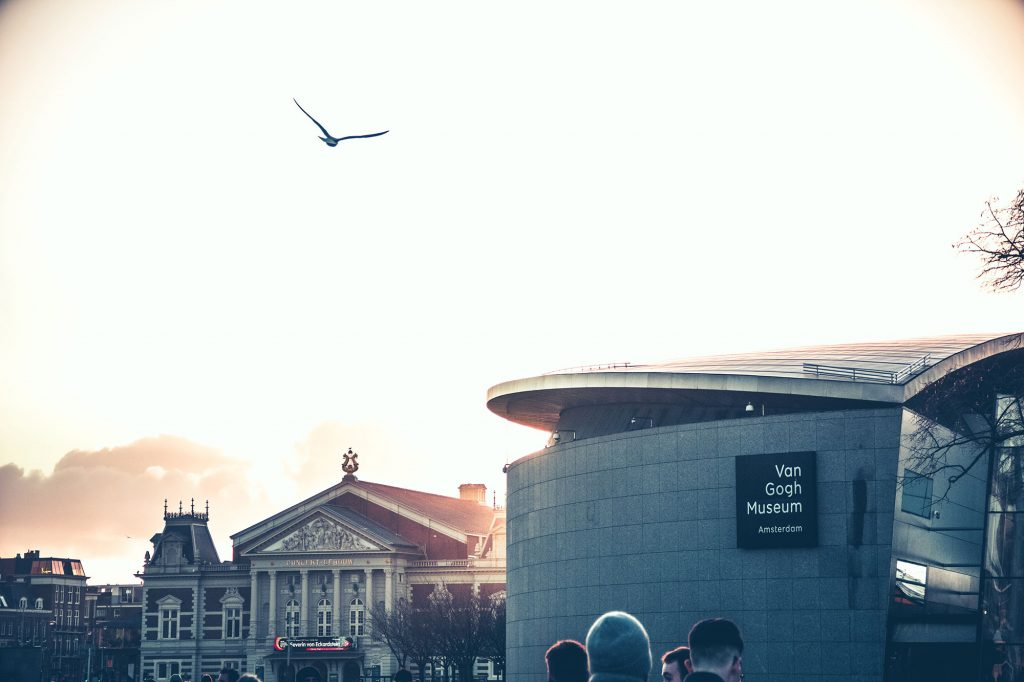 Musei on line: Van Gogh Museum