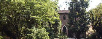 Parco Treves de Bonfili, il giardino all'inglese di Padova